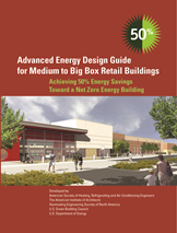 AIA Store - Advanced Energy Design Guide for Medium to Big Box Retail Buildings - AIA Store