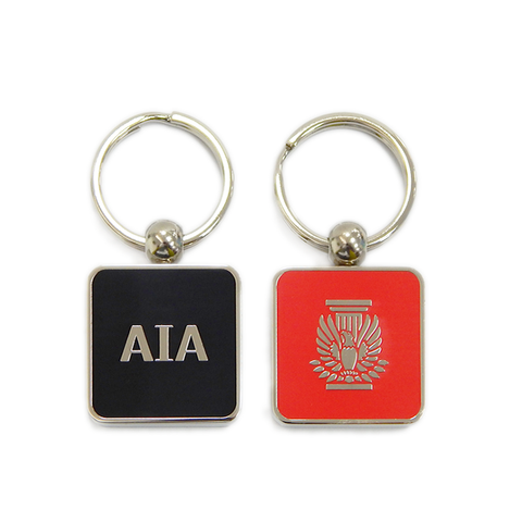 AIA Store - AIA Key Chain - Acme