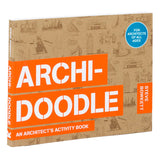 AIA Store - Archidoodle: An Architect's Activity Book