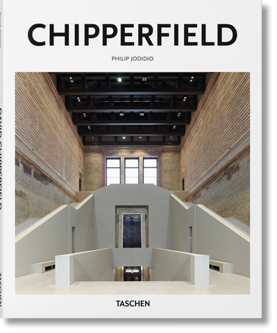 AIA Store - Chipperfield (Basic Architecture) - Taschen - 1