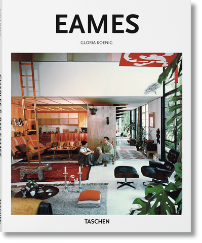 AIA Store - Eames (Basic Architecture) - Taschen - 1