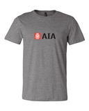 AIA Store - AIA T-shirt (Center Logo) - AIA Store - 2