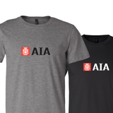 AIA Store - AIA T-shirt (Center Logo) - AIA Store - 1