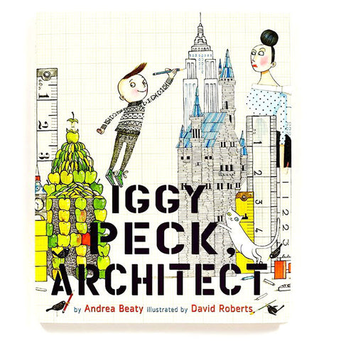 AIA Store - Iggy Peck, Architect - n/a - 1