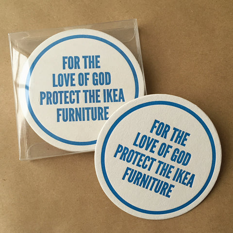 Coaster - Ikea Set of 10