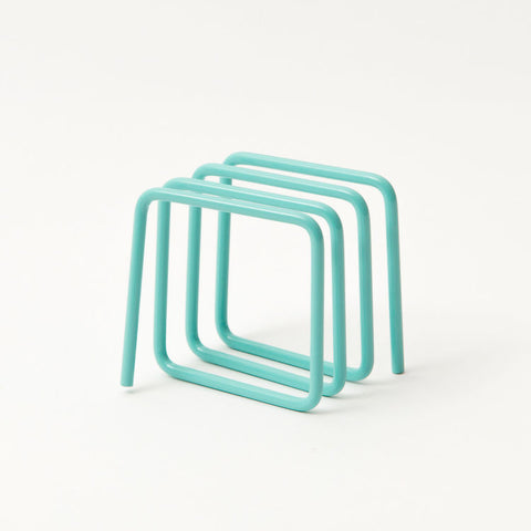 Letter Rack By Block Design