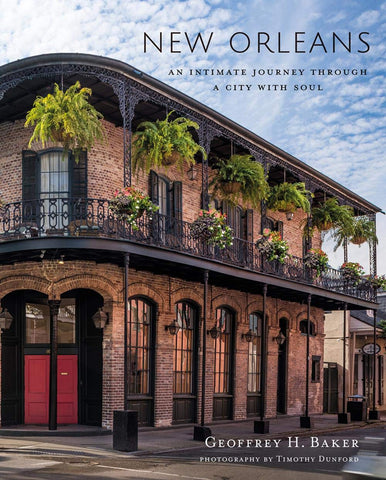 New Orleans: An Intimate Journey Through a City with Soul