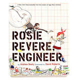 AIA Store - Rosie Revere, Engineer - Harry N Abrams, Inc - 3