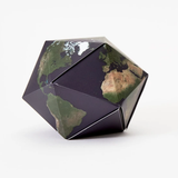 Dymaxion Folding Globes by Buckminster Fuller: Assorted Styles