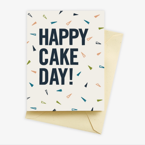 Happy Cake Day!