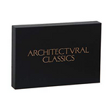 Architectural Classics Notecards: 20 Prints and Envelopes