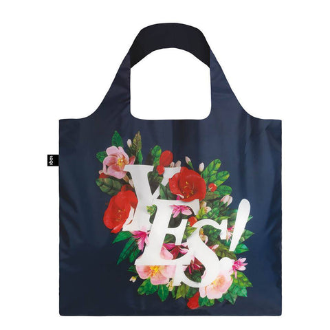 Tote with Zipper Pouch