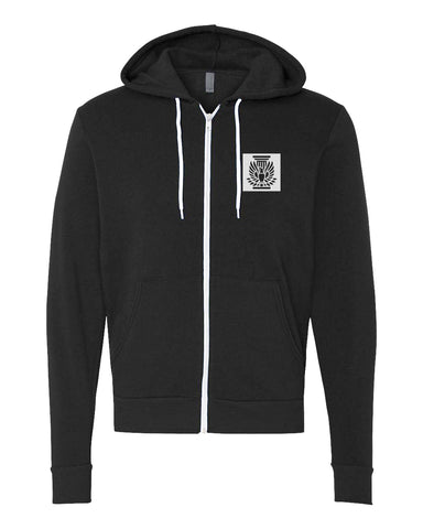 AIA Full-Zip Hooded Sweatshirt