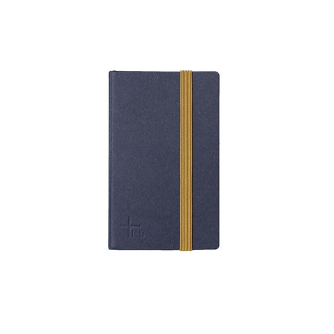Accordion Memo Notebook