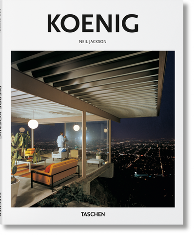 Koenig (Basic Architecture)