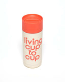 Stainless Steel Therma Mug - Living Cup to Cup