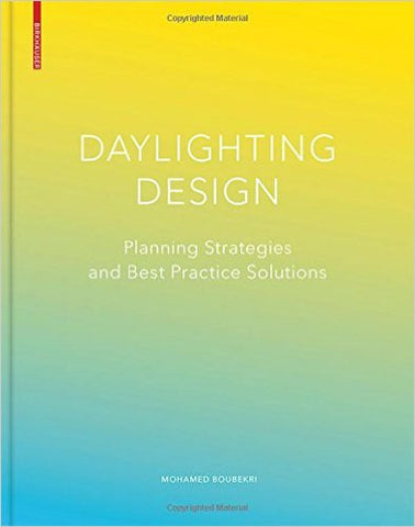 AIA Store - Daylighting Design - AIA Store