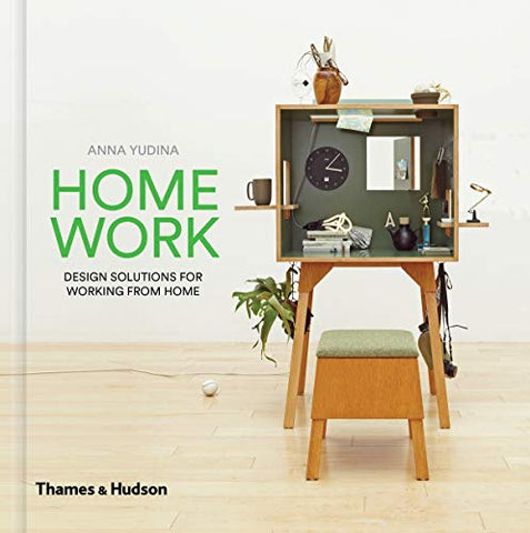 HomeWork : Design Solutions for Working from Home