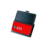 AIA Aluminum Card Case