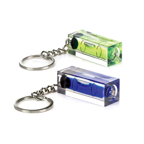 Mini Level Keychain