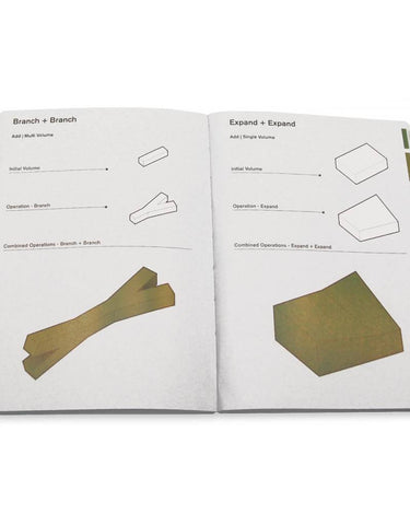 Operative Design: A Catalog of Spatial Verbs – AIA Store