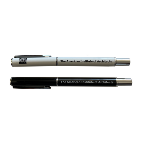 Sleek AIA Pen with Magnetic Cap
