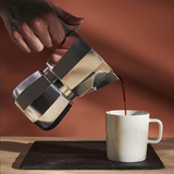 Espresso Coffee Maker By David Chipperfield