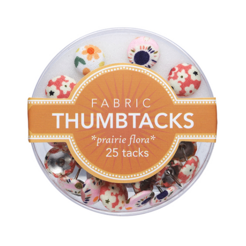 Fabric Thumbtacks
