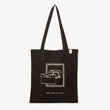 Artist Quote Totes -  Sherman Camera