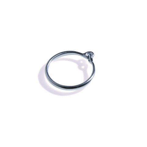 Hinged Ring by K/LLER