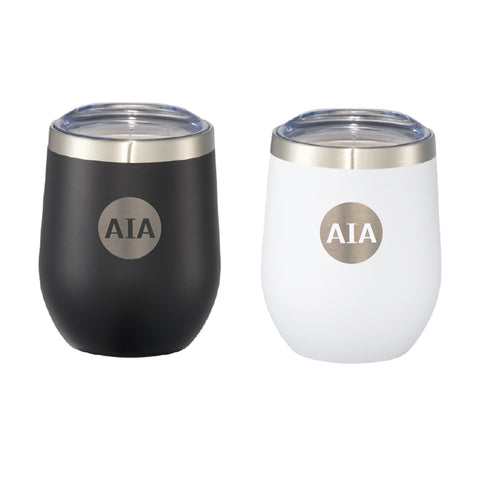 AIA Circle Insulated Tumbler