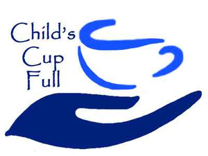 Child's Cup Full
