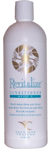 Revitalize Conditioner 16 oz