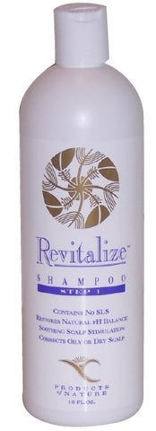 Revitalize Shampoo 16 oz