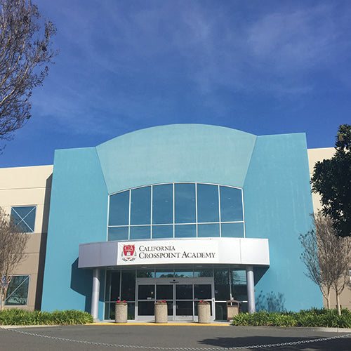 加州汇点学校 California Crosspoint Academy