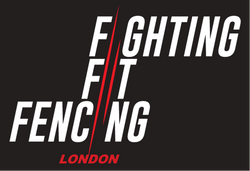 Fighting Fit Fencing