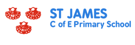 St James C.E Primary School
