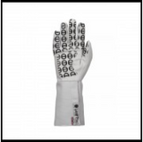 School/Club Fencing Glove Adults & Children