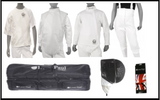 Bundle 4 - Advanced All level Competition Kit from £580.00