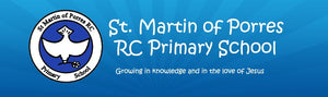St Martin of Porres C.E Primary School - Thursday After School club