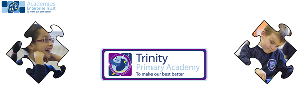 Trinity Primary Academy - Autumn Term