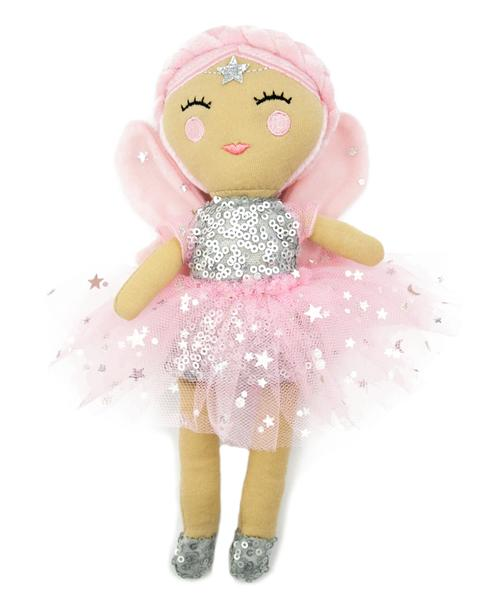 Fleur The Fairy Doll