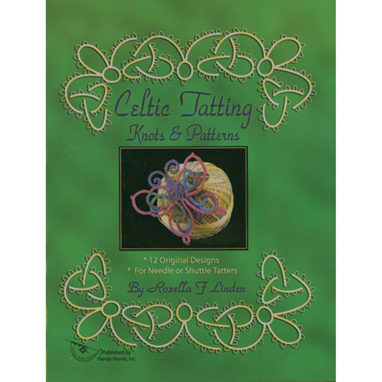 Celtic Tatting Knots & Patterns