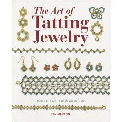 The Art Of Tatting Jewelry
