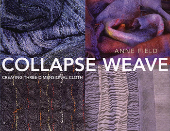 Collapse Weave: Creating Three-Dimensional Cloth **DSC**