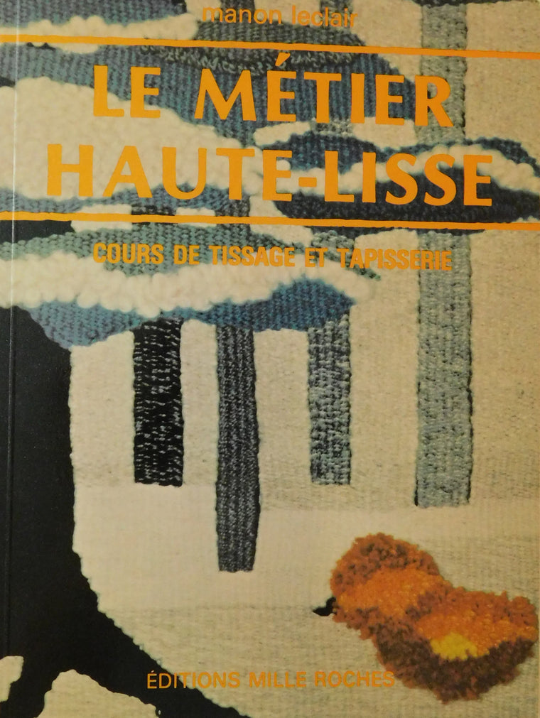 Le Metier Haute- Used Book