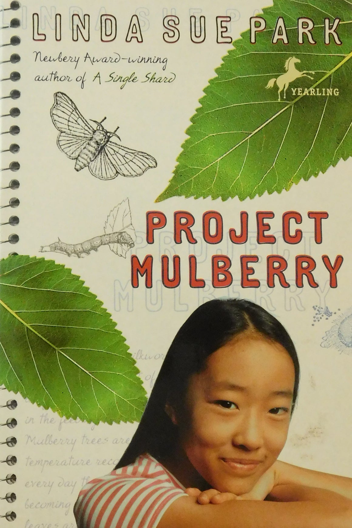 Project Mulberry - Used Book
