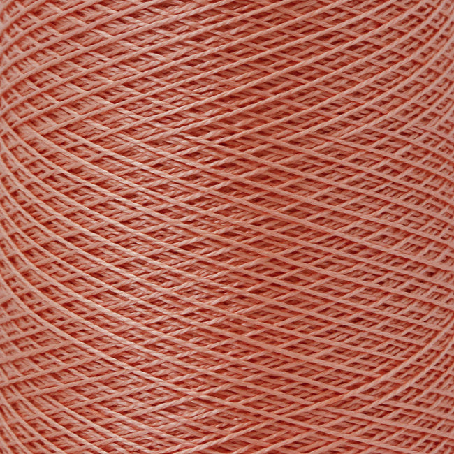 Perle Cotton 115-Peach