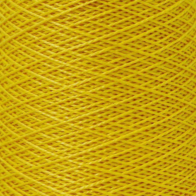 Perle Cotton 113-Yellow