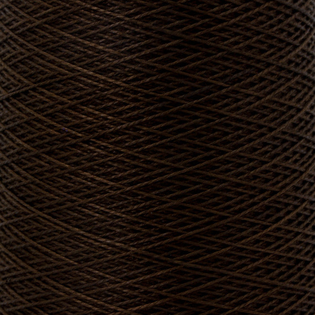 Perle Cotton 25-Medium Brown